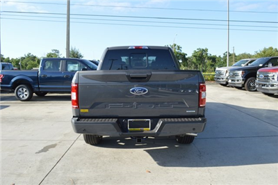 2018 F-150 SuperCrew Cab 4x2,  Pickup #FC76903 - photo 2