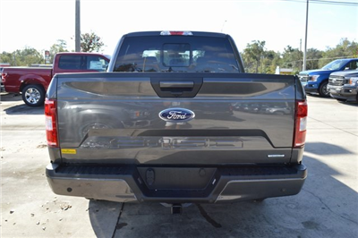 2018 F-150 SuperCrew Cab, Pickup #FC77357 - photo 2