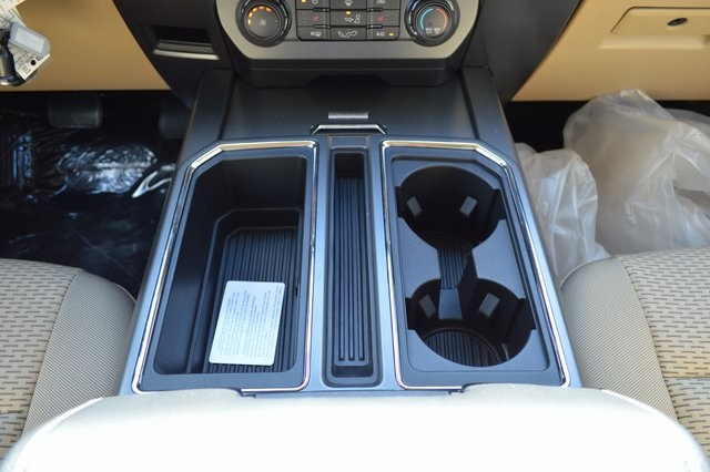 2018 F-150 SuperCrew Cab, Pickup #FC77365 - photo 14