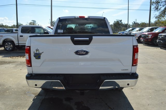 2018 F-150 SuperCrew Cab, Pickup #FC77365 - photo 2