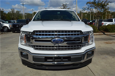2018 F-150 SuperCrew Cab, Pickup #FC77365 - photo 9