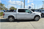 2018 F-150 SuperCrew Cab, Pickup #FC77365 - photo 3