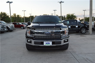 2018 F-150 SuperCrew Cab 4x2,  Pickup #FC86603 - photo 5