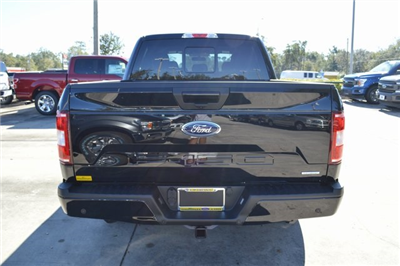 2018 F-150 SuperCrew Cab,  Pickup #FC91218 - photo 3
