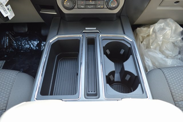 2018 F-150 SuperCrew Cab 4x4,  Pickup #FC91237 - photo 14
