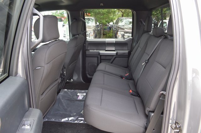 2018 F-150 SuperCrew Cab 4x2,  Pickup #FC92916 - photo 11