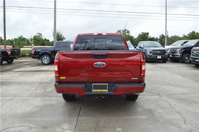 2018 F-150 SuperCrew Cab 4x2,  Pickup #FC92920 - photo 2
