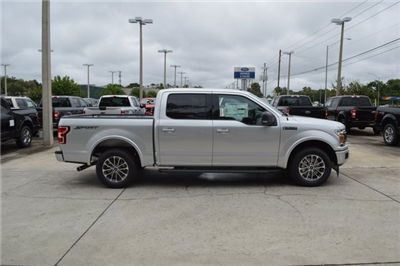2018 F-150 SuperCrew Cab 4x2,  Pickup #FD02257 - photo 3