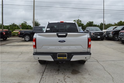 2018 F-150 SuperCrew Cab 4x2,  Pickup #FD02257 - photo 2