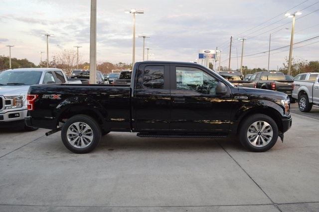 2018 F-150 Super Cab 4x2,  Pickup #FD29487 - photo 3