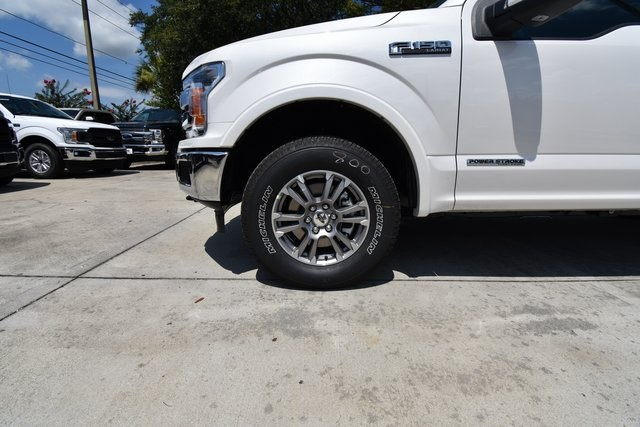 2018 F-150 SuperCrew Cab 4x4,  Pickup #FD32020 - photo 6