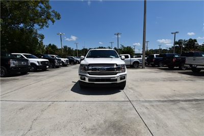 2018 F-150 SuperCrew Cab 4x4,  Pickup #FD32020 - photo 5