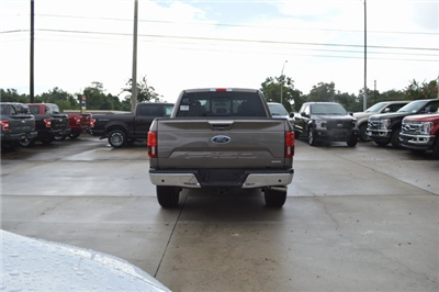 2018 F-150 SuperCrew Cab 4x4,  Pickup #FD37110 - photo 2