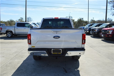 2018 F-150 SuperCrew Cab 4x4,  Pickup #FD41318 - photo 2