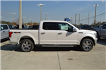 2018 F-150 SuperCrew Cab 4x4,  Pickup #FD41318 - photo 3