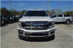 2018 F-150 SuperCrew Cab 4x4,  Pickup #FD41318 - photo 5