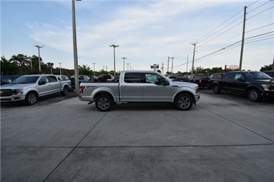 2018 F-150 SuperCrew Cab 4x2,  Pickup #FD41429 - photo 3
