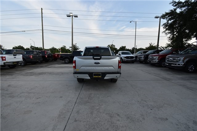 2018 F-150 SuperCrew Cab 4x2,  Pickup #FD41429 - photo 2