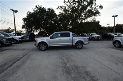 2018 F-150 SuperCrew Cab 4x2,  Pickup #FD41429 - photo 4