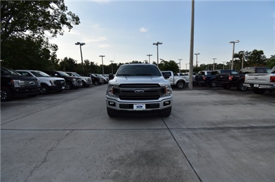 2018 F-150 SuperCrew Cab 4x2,  Pickup #FD41429 - photo 5
