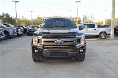 2018 F-150 SuperCrew Cab 4x4,  Pickup #FD50531 - photo 5