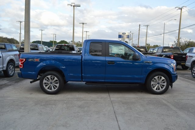 2018 F-150 Super Cab 4x2,  Pickup #FD50537 - photo 3