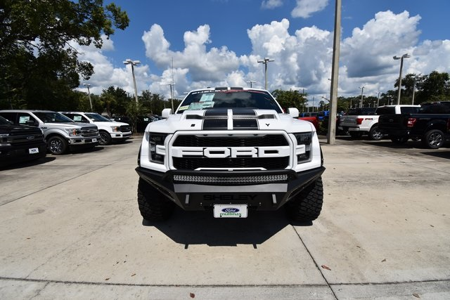 2018 F-150 SuperCrew Cab 4x4,  Pickup #FD71668 - photo 13