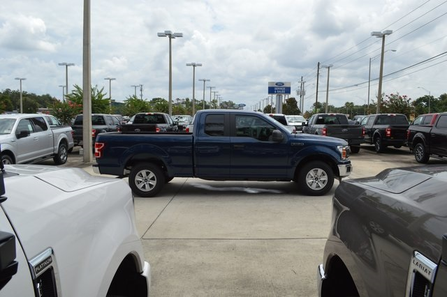 2018 F-150 Super Cab 4x2,  Pickup #FD87745 - photo 3