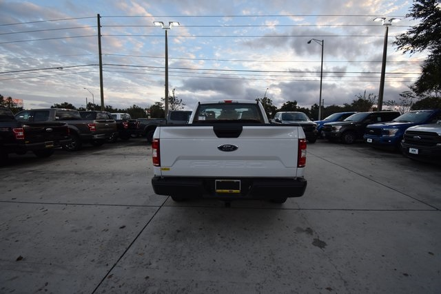 2018 F-150 Regular Cab 4x2,  Pickup #FD93899 - photo 2