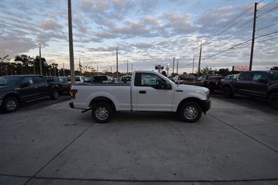 2018 F-150 Regular Cab 4x2,  Pickup #FD93899 - photo 3