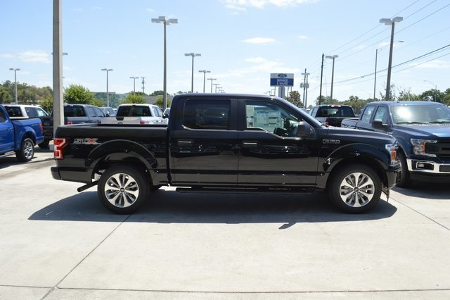 2018 F-150 SuperCrew Cab, Pickup #FE12321 - photo 3