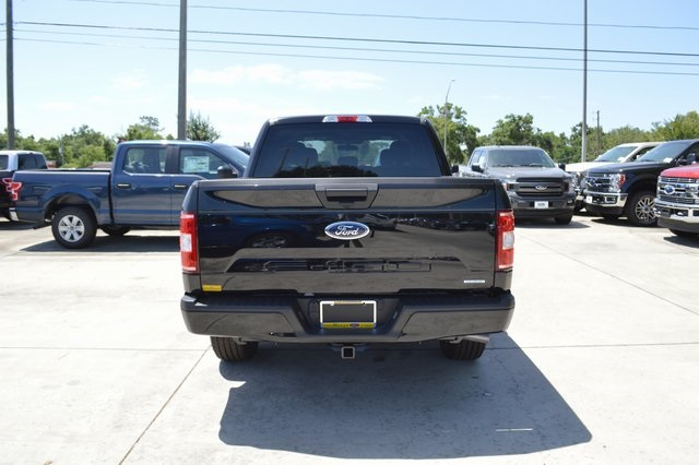 2018 F-150 SuperCrew Cab, Pickup #FE12321 - photo 2