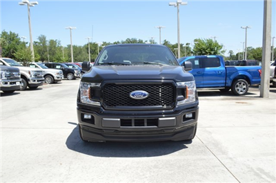 2018 F-150 SuperCrew Cab, Pickup #FE12321 - photo 5