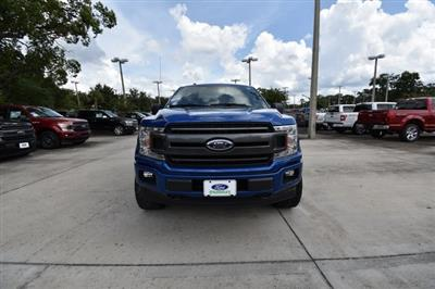 2018 F-150 SuperCrew Cab 4x4,  Pickup #FE12344 - photo 5