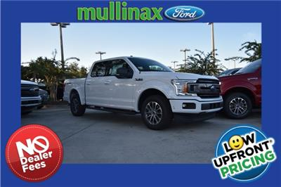 2018 F-150 SuperCrew Cab 4x2,  Pickup #FE14184 - photo 1