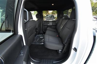 2018 F-150 SuperCrew Cab 4x2,  Pickup #FE14184 - photo 12