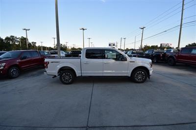 2018 F-150 SuperCrew Cab 4x2,  Pickup #FE14184 - photo 3