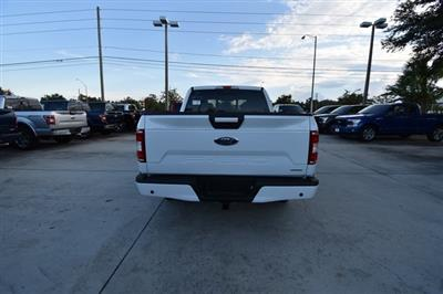 2018 F-150 SuperCrew Cab 4x2,  Pickup #FE14184 - photo 2