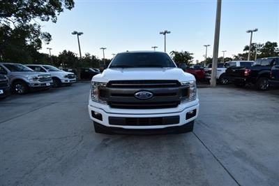 2018 F-150 SuperCrew Cab 4x2,  Pickup #FE14184 - photo 5