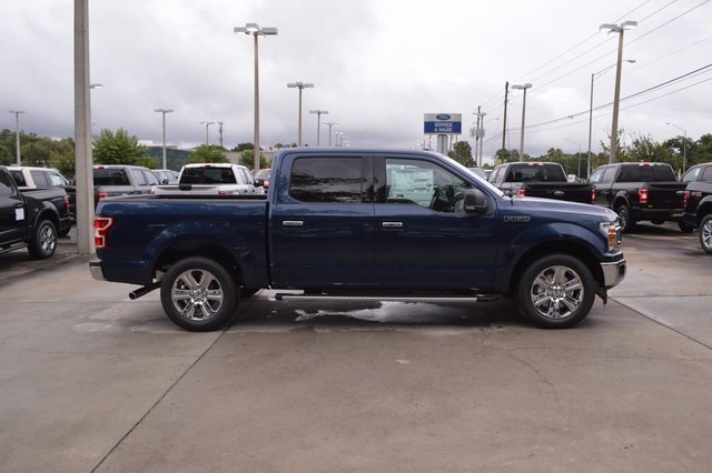 2018 F-150 SuperCrew Cab,  Pickup #FE21519 - photo 3