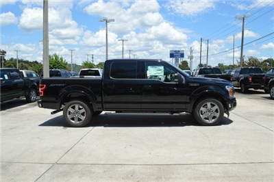 2018 F-150 SuperCrew Cab 4x2,  Pickup #FE21522 - photo 3