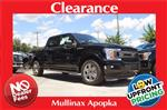 2018 F-150 SuperCrew Cab 4x2,  Pickup #FE21522 - photo 1