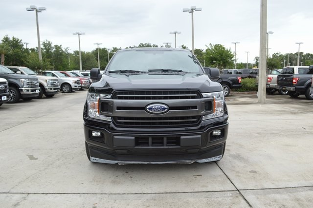 2018 F-150 SuperCrew Cab 4x2,  Pickup #FE21542 - photo 5
