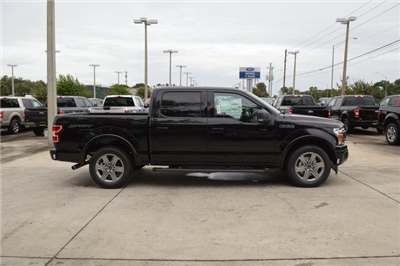 2018 F-150 SuperCrew Cab 4x2,  Pickup #FE21542 - photo 3