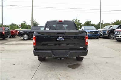 2018 F-150 SuperCrew Cab 4x2,  Pickup #FE21542 - photo 2