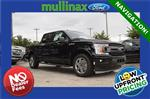 2018 F-150 SuperCrew Cab 4x2,  Pickup #FE21542 - photo 1