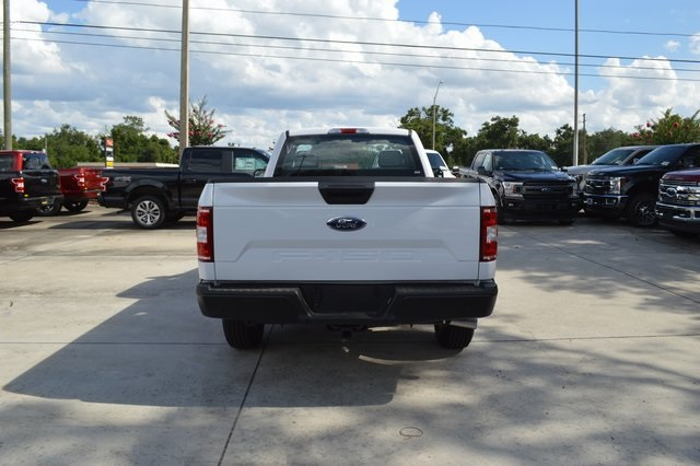 2018 F-150 Regular Cab,  Pickup #FE32175 - photo 2