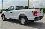 2017 F-150 Regular Cab Pickup #FE33734 - photo 5