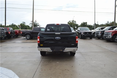 2018 F-150 SuperCrew Cab 4x2,  Pickup #FE34758 - photo 2