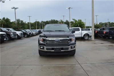 2018 F-150 SuperCrew Cab 4x2,  Pickup #FE34758 - photo 5